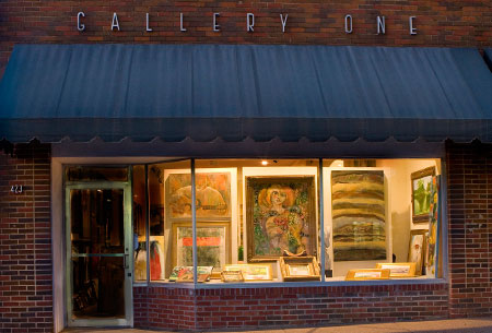 Gallery One Inc